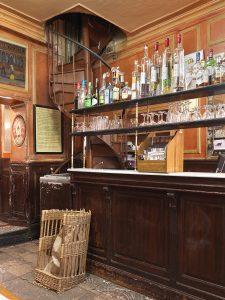 Le pain au Polidor, restaurant pas cher et historique de Paris