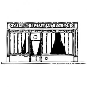 Icône du Polidor