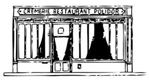 Logo Polidor